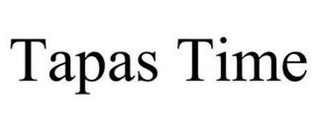 TAPAS TIME