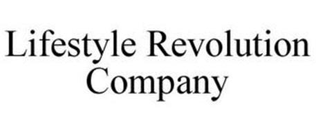 LIFESTYLE REVOLUTION COMPANY