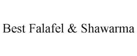 BEST FALAFEL & SHAWARMA