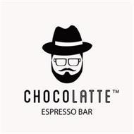 CHOCOLATTE ESPRESSO BAR