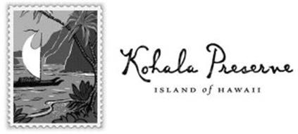 KOHALA PRESERVE ISLAND OF HAWAII
