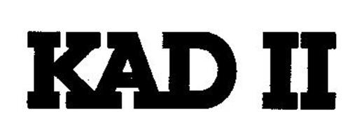 KAD II
