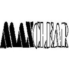 MAXCLEAR