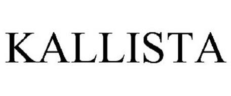 KALLISTA Trademark of Kohler Co.. Serial Number: 85409543 ...