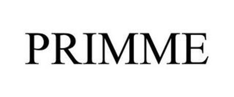 PRIMME