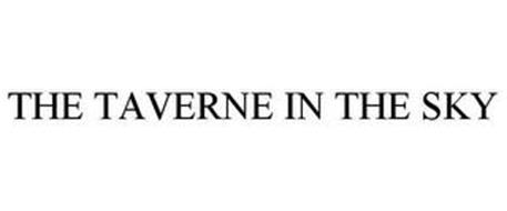 THE TAVERNE IN THE SKY