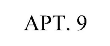 Apt 9 Trademark Of Kohl S Illinois Inc Serial Number