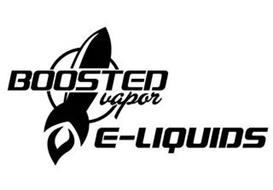 BOOSTED VAPOR E-LIQUIDS