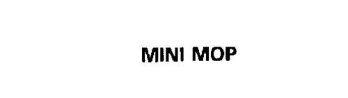 MINI MOP