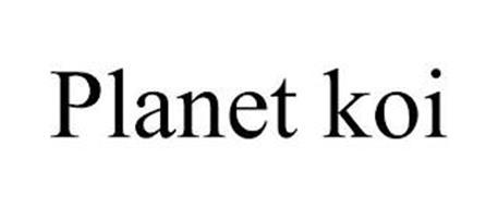PLANET KOI