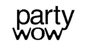 PARTY WOW