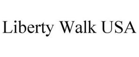 LIBERTY WALK USA