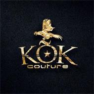 KOK COUTURE