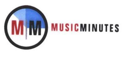 M|M MUSICMINUTES