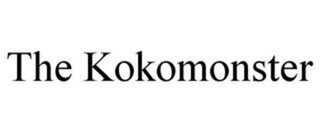 THE KOKOMONSTER