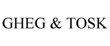 GHEG & TOSK