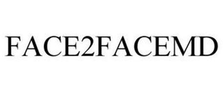 FACE2FACEMD