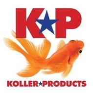 KP KOLLER PRODUCTS