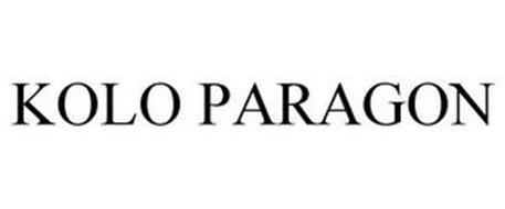 KOLO PARAGON