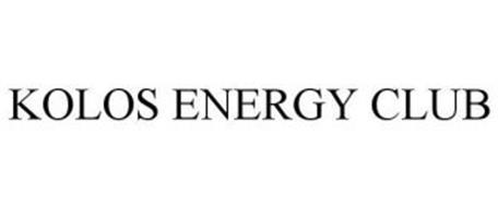 KOLOS ENERGY CLUB