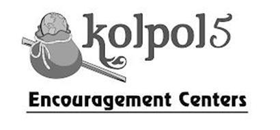 KOLPOL5 ENCOURAGEMENT CENTERS