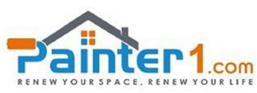 PAINTER1.COM RENEW YOUR SPACE. RENEW YOUR LIFE