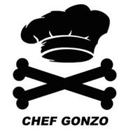 CHEF GONZO