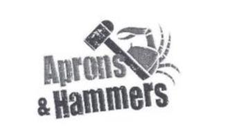 APRONS & HAMMERS