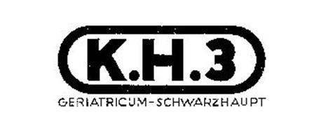 K.H.3 GERIATRICUM-SCHWARZHAUPT