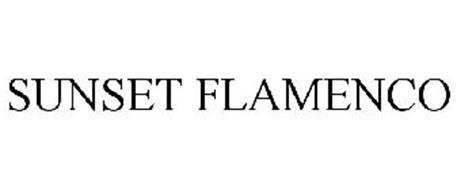 SUNSET FLAMENCO