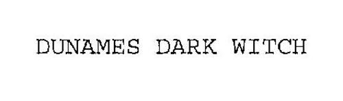 DUNAMES DARK WITCH