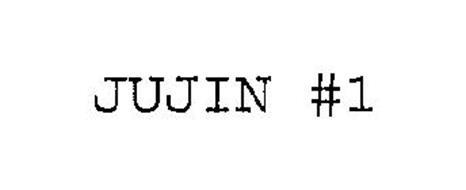 JUJIN #1