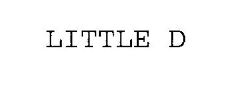LITTLE D