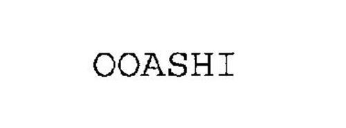 OOASHI