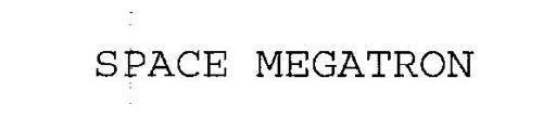 SPACE MEGATRON