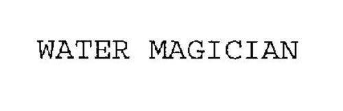 WATER MAGICIAN