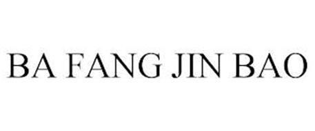 BA FANG JIN BAO