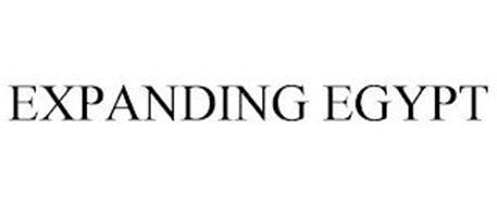 EXPANDING EGYPT
