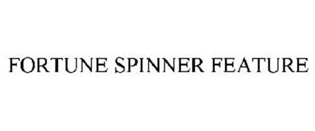 FORTUNE SPINNER FEATURE