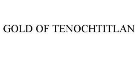 GOLD OF TENOCHTITLAN