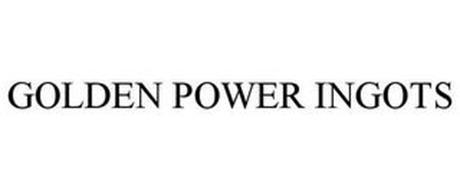 GOLDEN POWER INGOTS