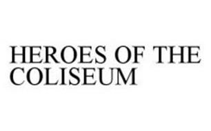 HEROES OF THE COLISEUM