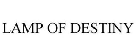 LAMP OF DESTINY