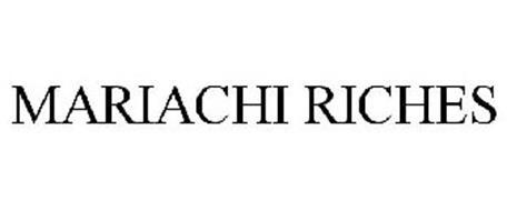 MARIACHI RICHES