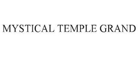 MYSTICAL TEMPLE GRAND
