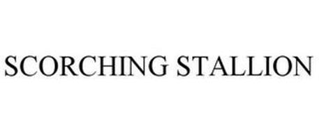SCORCHING STALLION