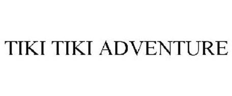 TIKI TIKI ADVENTURE
