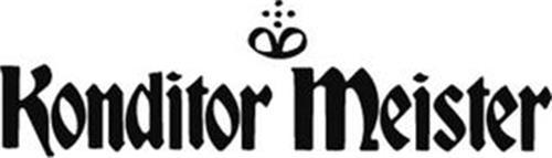 KONDITOR MEISTER