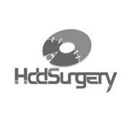 HDDSURGERY
