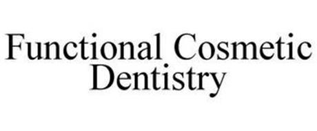 FUNCTIONAL COSMETIC DENTISTRY